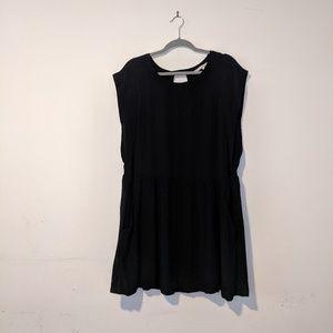 RACHEL Rachel Roy Black Dress